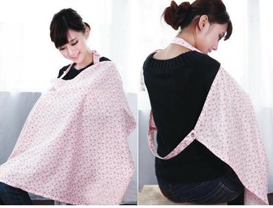 دوخت لباس شیردهی برای نوزاد,دوخت لباس نوزاد,آموزش دوخت انواع مدل های شنل شیردهی