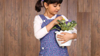 آموزش دوخت سارافون زیبا برای دختر بچه ها