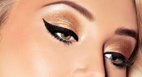 آموزش زیر سازی در آرایش انواع چشم