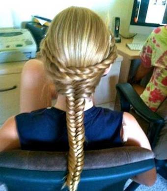 آموزش آرایشگری,سایت آرایش,آرایش و زیبایی,مدل های آرایشی