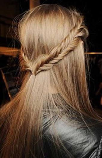 مدل موهای زیبا,مدل های موی متفاوت,مدل مو