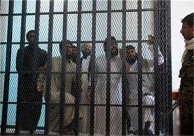 زندانی شدن 6 نفر به دلیل خواندن سرود داعش