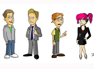 شناخت شخصیت افراد سودجو,شناخت شخصیت افراد با اعتماد به نفس بالا,شناخت شخصیت افراد سیاستمدار,شناخت شخصیت افراد بلند پرواز