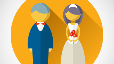 خطر تولد کودکان بیمار,ازدواجهای فامیلی,مشاورههای پزشکی قبل از ازدواج