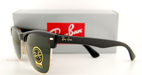 عینک مشترک زنانه و مردانه از کمپانی ری بن