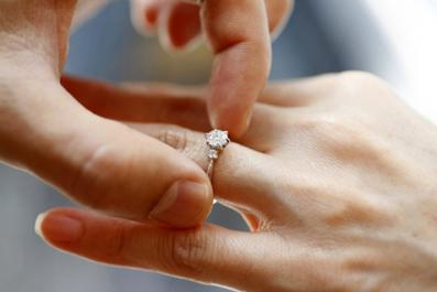 اخلاقمان در دوران عقد باید چگونه باشد؟,رفتارمان در دوران عقد باید چگونه باشد؟