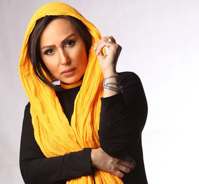 جدیدترین تصاویر پرستو صالحی,عکس جدید پرستو صالحی