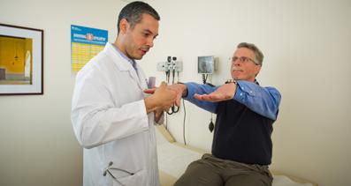 پارکینسون یا سست شدن بدن,درمان قطعی لرزش دستان و بدن