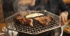 آموزش تصویری پخت کباب ژاپنی خوشمزه