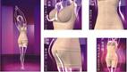 گن لاغری و فرم دهنده بدن زنان