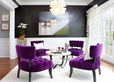 چیدمان اتاق به سبک خارجی,دکوراسیون منزل کوچک