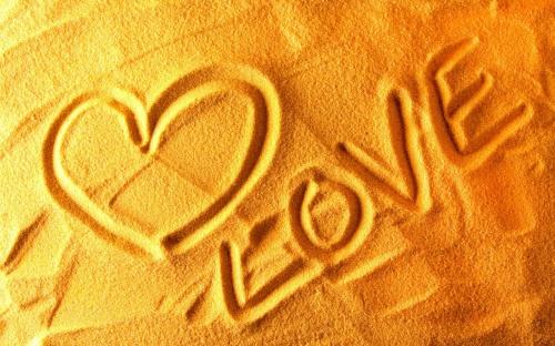 عکس عاشقانه قلب