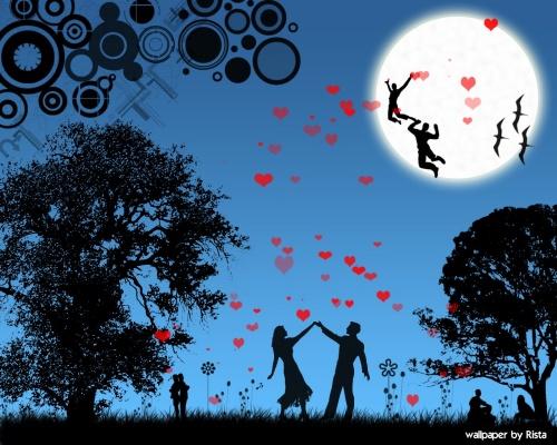 new romantic images