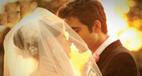 تصاویر عاشقانه عروس و داماد