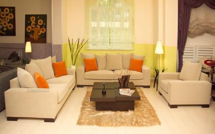 تزئین اتاق نشیمن به سبک ترکیه,دکوراسیون اتاق نشیمن به سبک ترکیه