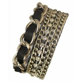 مدل دستبند چرم,مدل دستبند دست ساز