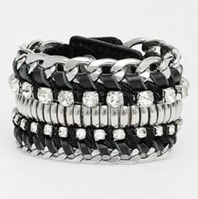 make Leather Bracelets
