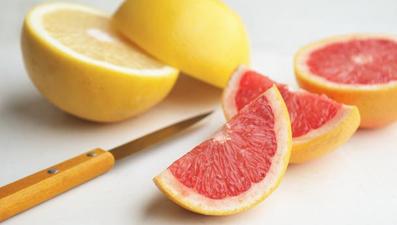 فواید گریپ فروت برای معده,میوه اعجاب آور دنیا,میوه درمانی