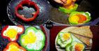 آموزش تزئین غذا و سفره با شیوه ای نوین