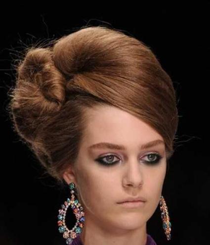 مدل رنگ موی زنانه,جدیدترین رنگ موهای زنانه