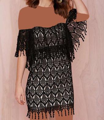 لباس مجلسی کوتاه,مدل لباس مجلسی کوتاه,مدل لباس