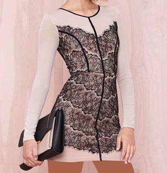لباس کوتاه زنانه,مدل لباس زنانه,جدیدترین لباس زنانه,جدیدترین مدل های لباس