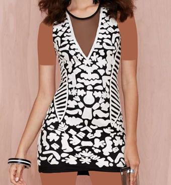 خوشکترین مدل لباس مجلسی,مدل لباس زنانه,لباس مجلسی کوتاه