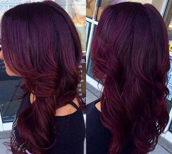 موی زنانه,موی دخترانه,مدل موی زنانه و دخترانه,رنگ سال94