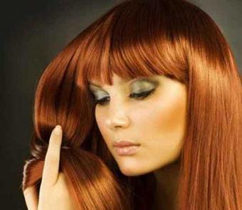 رنگ مو,رنگ موی زنانه,رنگ موی سال2015