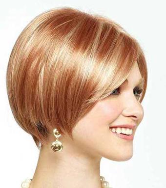 رنگ موی دخترانه,مدل موی دخترانه