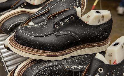 مدل کفش چرم مردانه,جدیدترین مدل های کفش چرم مردانه