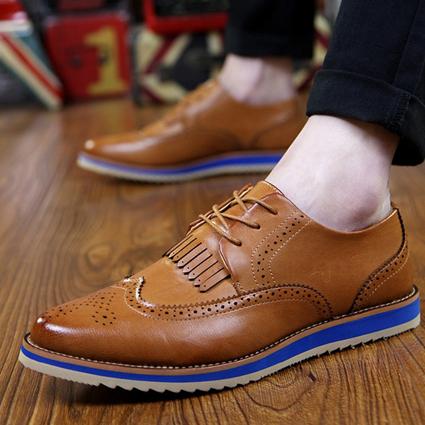 مدل و دکوراسیون,سایت مدل,مدل کفش,مدل جدید کفش,کفش مردانه