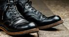 کلکسیون کفش های چرم مردانه 2015