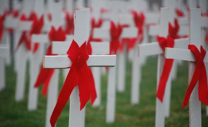 راه های پیشگیری از ایدز,پیشگیری از ایدز,کشته های بیماری ایدز,درصد کشته های بیماری ایدز