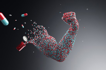 آشنایی با بهترین قرص های دوپینگ,قرص بدنسازی,داروهای بدنسازی,واکسن بدنسازی