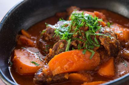 درست کردن خورش هویج تبریزی,مواد لازم برای خورش هویج تبریزی,نحوه پخت خورش هویج تبریزی
