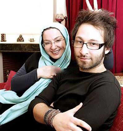 تصاویر خانوادگی دیده نشده بازیگران,عکس های خانوادگی بازیگران زن ایرانی,تصاویر خانوادگی بازیگران زن