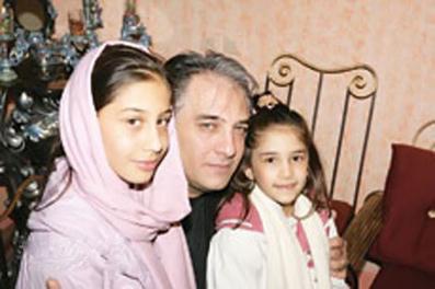 بازیگران معروف زن ایرانی,بازیگران معروف مرد ایران