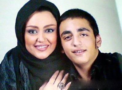 عکس های خانوادگی بازیگران زن ایرانی
