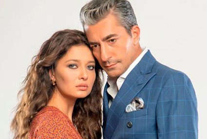 داستان سریال گوزل,سریال وحشی گوزل,سریال های ترکی,نورگل یشیلچای