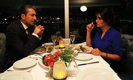عکس بازیگران ترکیه,تصاویر بازیگران ترکیه,سریال گوزل