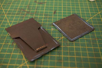 سایت چرم سازی,دوخت کیف کارت,دوخت کیف کارت بانکی