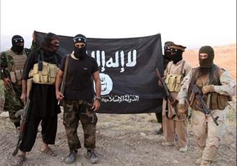 خبرهای امروز داعش,اخبار مهم داعش,حمله داعش به پالایشگاه,حمله داعش,به دست گرفتن کنترل پالایشگاه,حمله به پالایشگاه