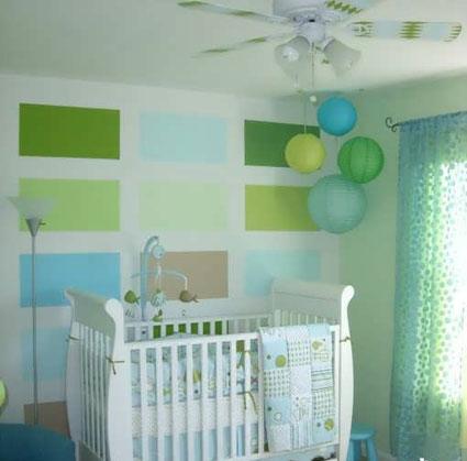 مدل تزئینی اتاق کودک,مدل دکوراسیون اتاق کودک