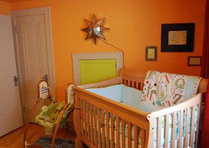 تزئین خانه به سبک اروپا,تزئین اتاق کودک,تزئین اتاق نوزاد