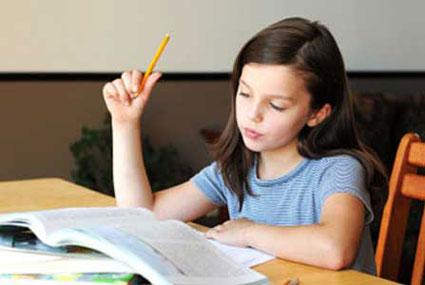 دلیل اصلی اجتناب کودکان از نوشتن مشق