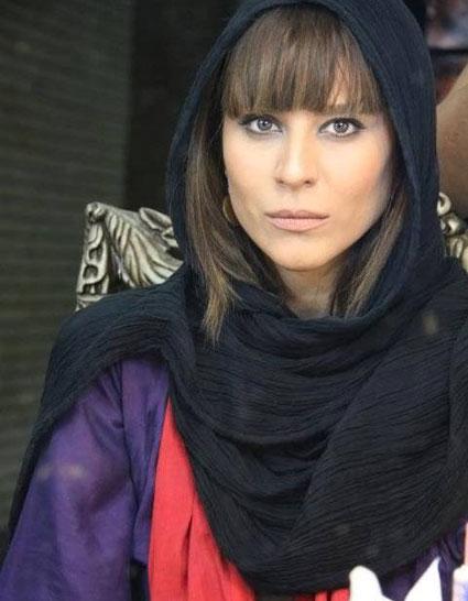 عکس لورفته بازیگران,تصاویر لو رفته بازیگران زن ایرانی