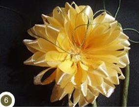 آموزش گل سازی,ساخت گل