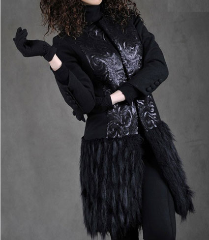 شیکترین مدل پالتو زمستانی زنانه,به روزترین مدل های پالتو زنانه زمستانی