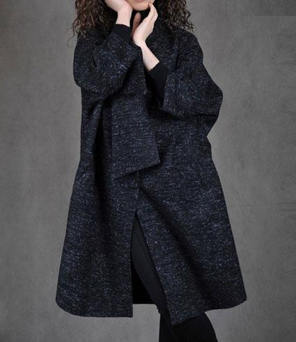 خوشکلترین پالتو های زمستانی,خوشکلترین مدل های پالتو زمستانی زنانه